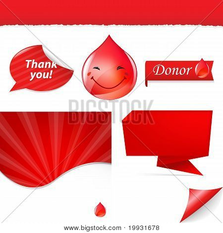 Blood Elements