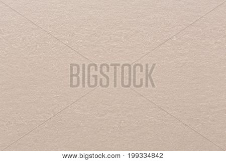 Close up of light beige paper texture. High quality texture in extremely high resolution