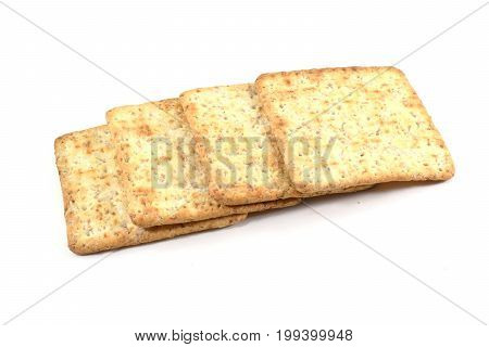 Brazilian Cream Crackers