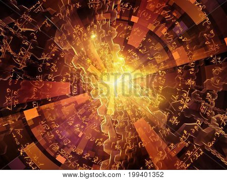Visualization Of Central Processing