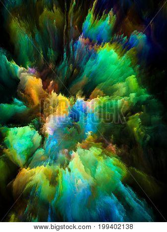 Illusion Of Virtual Canvas