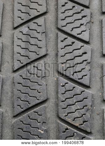 Image of tire protector