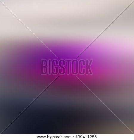 Abstract multicolored blurred spots. Style blur background.