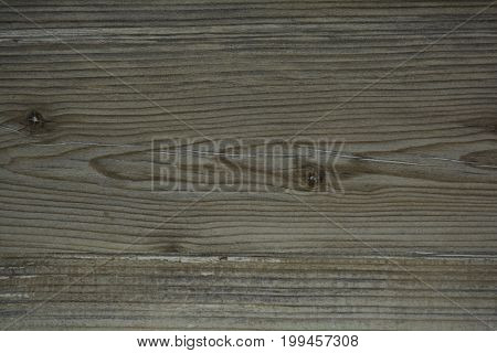 texture of old wood with veins and knots for interior decoration