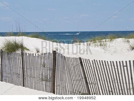 The Scenic Beach