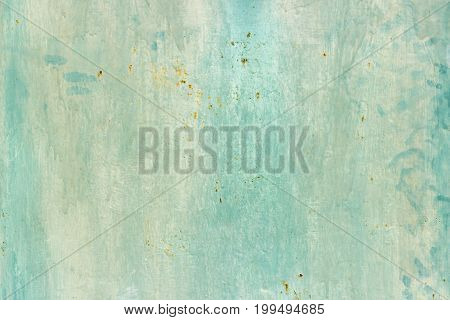 Rusted metal texture. Grunge old steel background.
