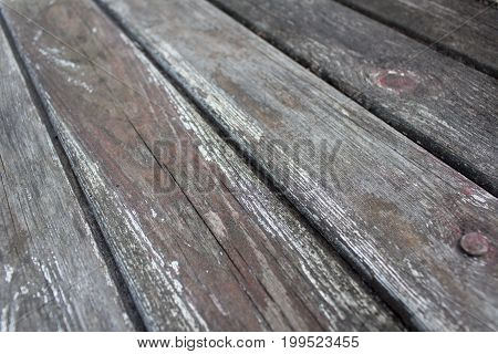 Eroded gray vintage grunge wooden board texture 2