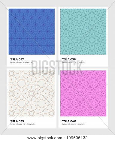 Tessellation-seamless-pattern-geometry-background-vector-texture-10