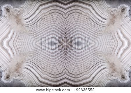 background with dark agate structure