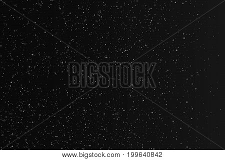 Abstract Geometric Dotted Background