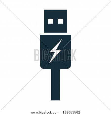 Usb Charging Icon