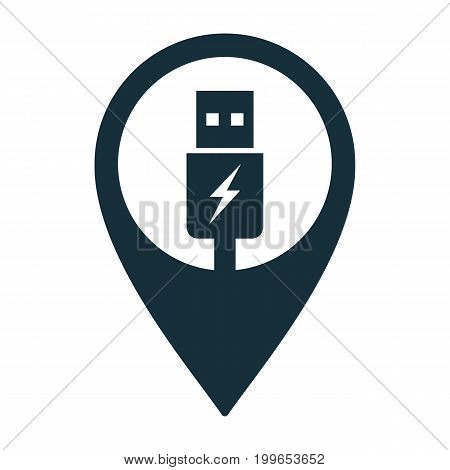 Usb Charging Point Pin