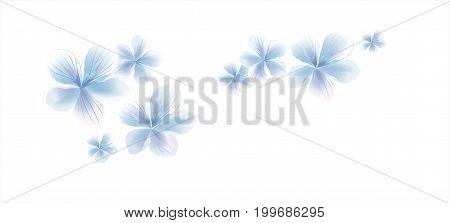 Vector_petals_blue_color_03.eps
