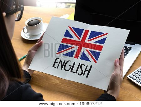 English ( British England Language Education ) Do You Speak English?