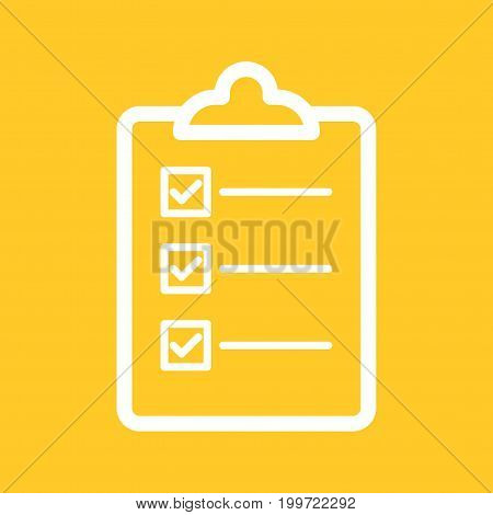 Dinner, order, menu icon vector image. Can also be used for Cafe and Bar. Suitable for use on web apps, mobile apps and print media