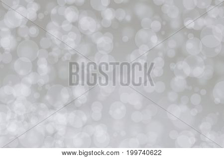 Silver Background: A silver gray tone background.