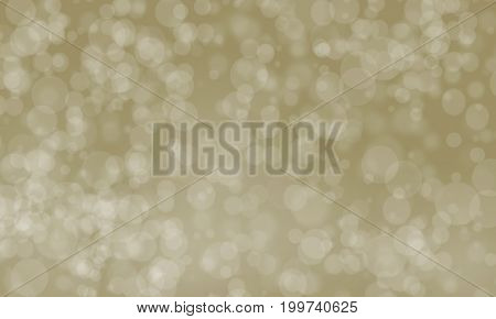 gold Background: A gold tone bokeh background.