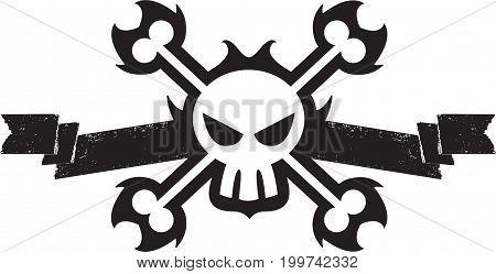 Skull And Crossbones 4