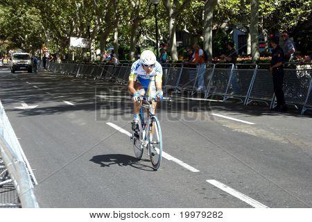 Renaud Dion (AG2R Prévoyance)