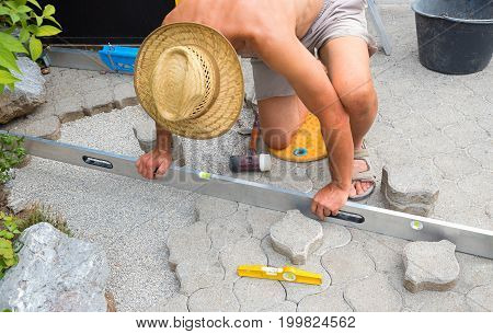 Pavement Repair Work Do It Yourself