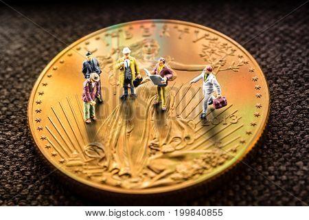Investing In Gold, Precious Metals