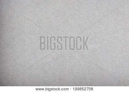 Grey fabric background. Real textile material surface