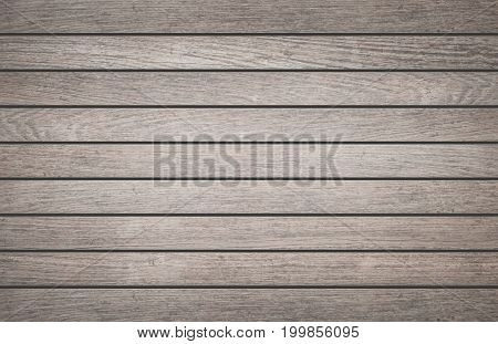 Vintage wood wall or wood fence background texture pattern