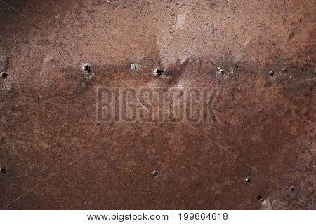 Metal corroded texture. Abstract grunge background for your design.