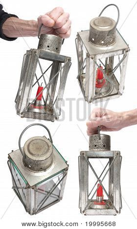 Lantern Colection