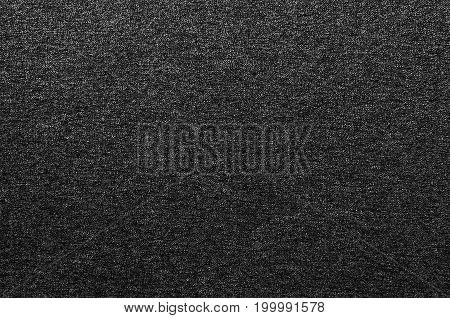 Burlap close-up natural coarse cloth tablecloth background