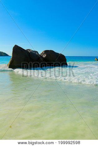 Tide Sea Stones