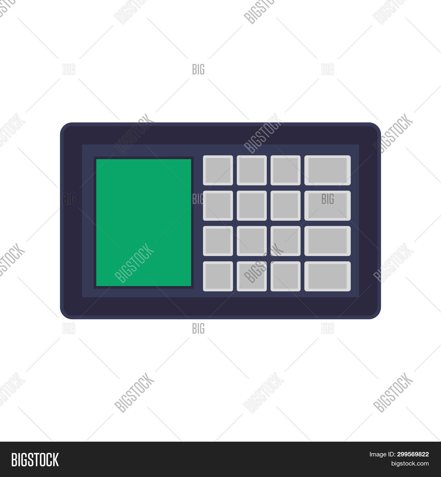 Security System Vector Photo Free Trial Bigstock