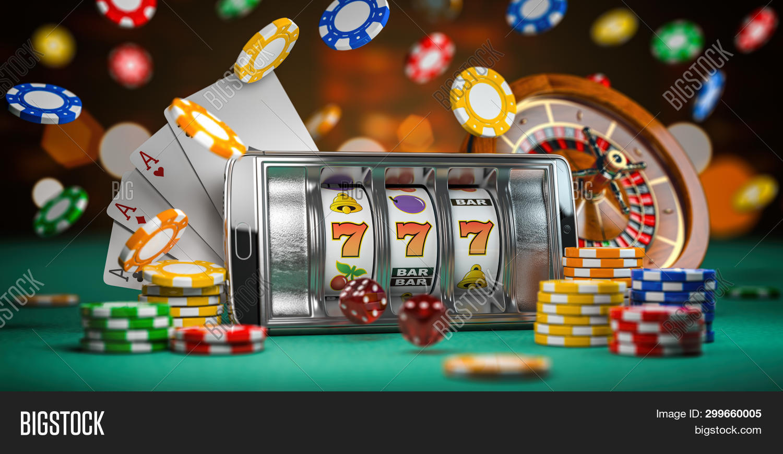 Online casino 3d игровые автоматы в миорах