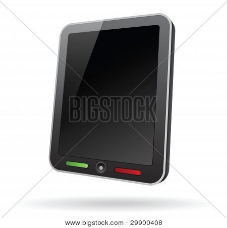 3d tablet pc