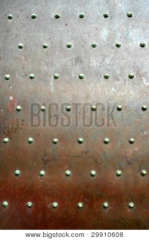 metallic texture Grungy background