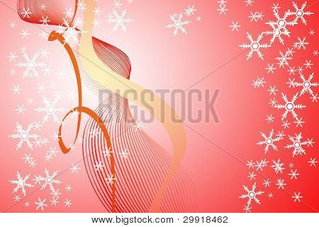 holiday theme background; series x1