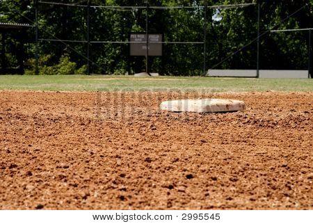 Baseball Bag Base