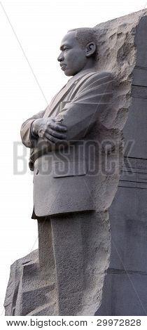 ML King Memorial #2