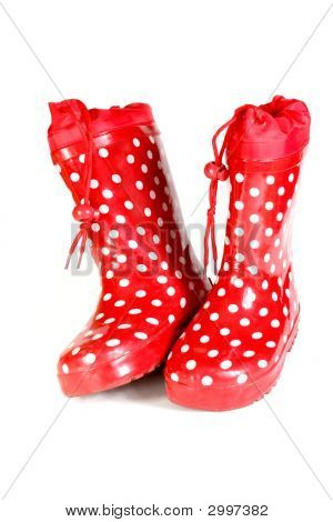 Water-Proof Boots