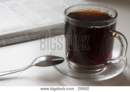 Morning Coffee 2