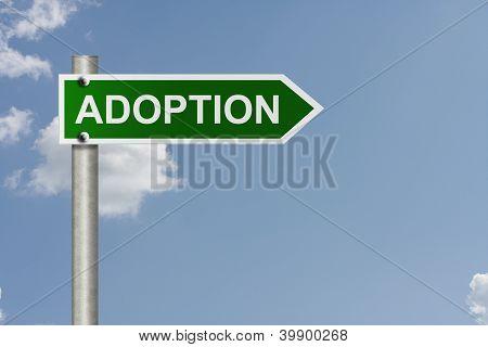 Adopting This Way