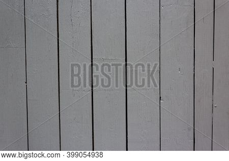 Wooden Boards Background. Texture Of Grey Wooden Boards. Light Brown Wooden Planks Surface, Parquet.