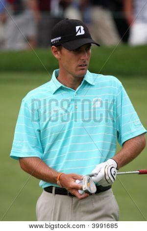 Professional Golfer Charles Howell Iii