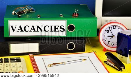Vacancies. The Text Label In The Folder Office Of The Registrar. Recruitment To The Team. Employment