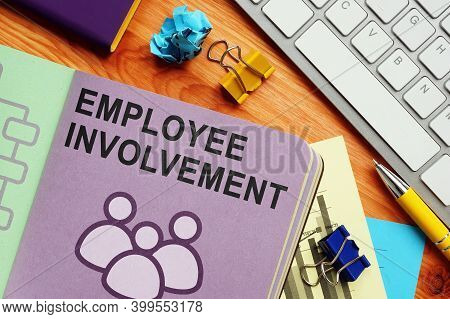 The Employee Involvement Data In The Report.