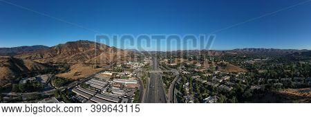 Agoura Hills - California