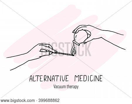 Therapeutic Manipulations For Vacuum Procedures At Home.
