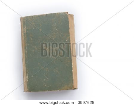 Old Thick Book