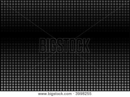 Tiles Black