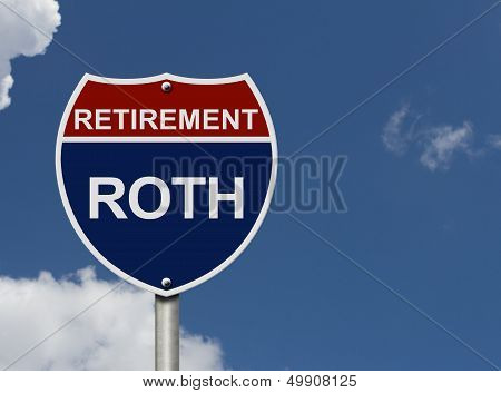 Your Roth Retirement Fund